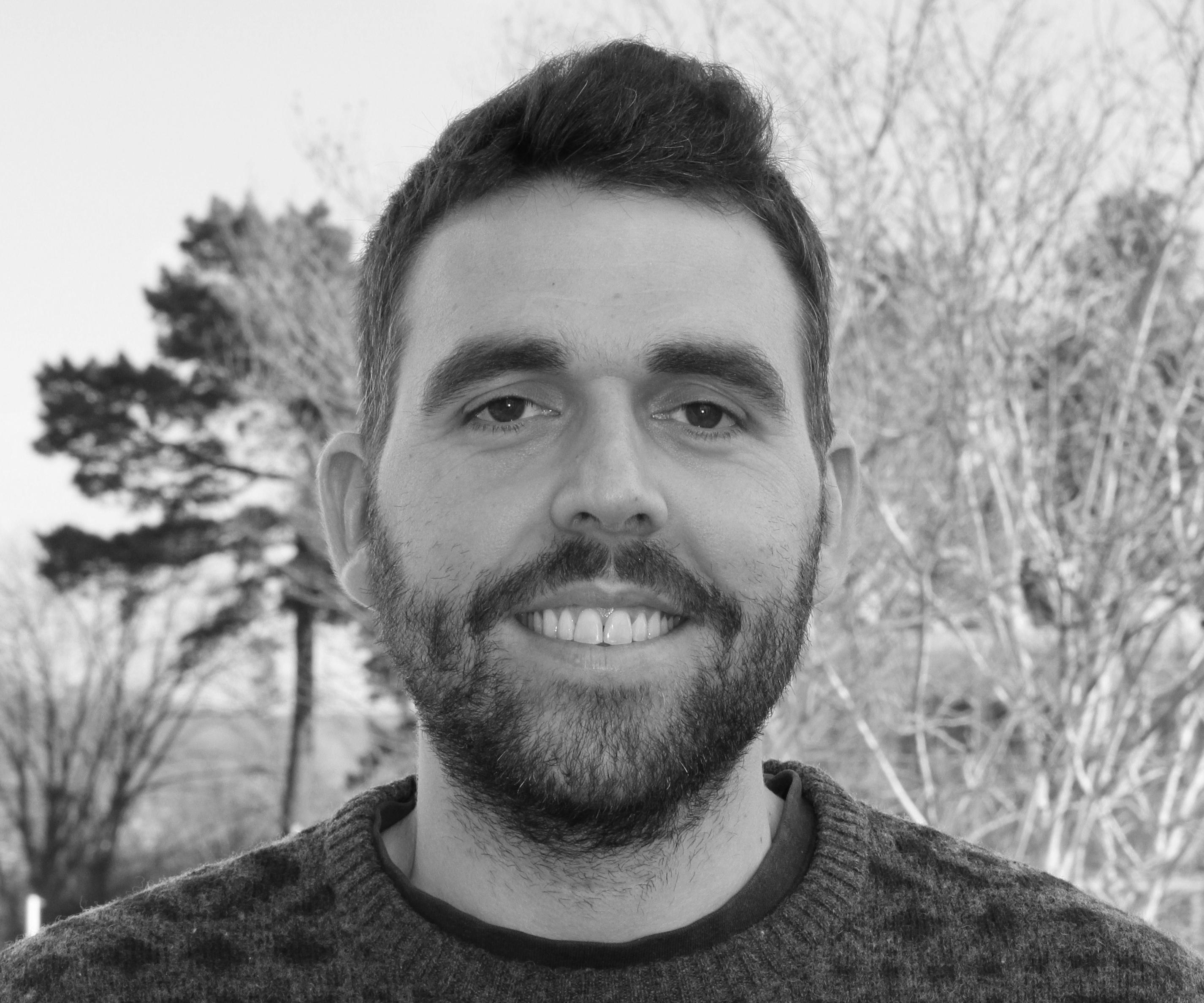 developer-Jorge García