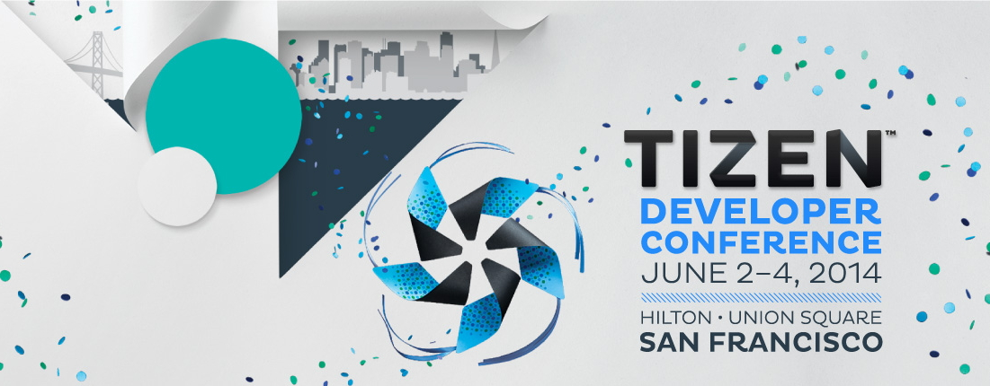 Tizen Developer Conference - San Francisco